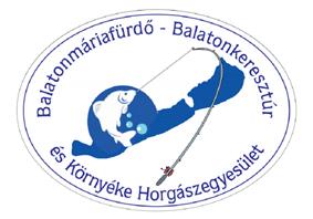 Tájékoztató horgászversenyről