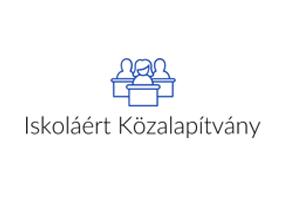 Iskoláért Közalapítvány