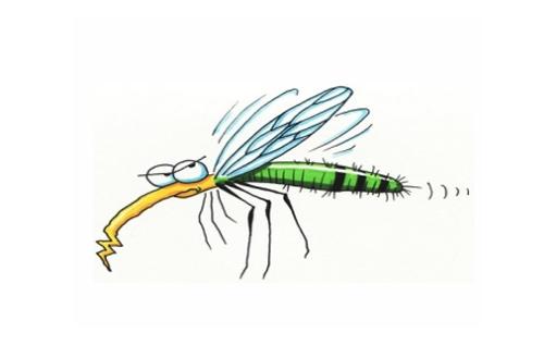 Tájékoztató belterületi légi kémiai szúnyogirtásról