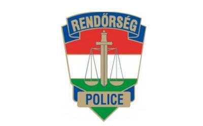 Körzeti megbízott rendőrök fogadóórája