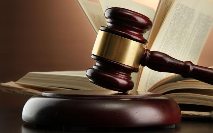 Bírósági ülnökök választása