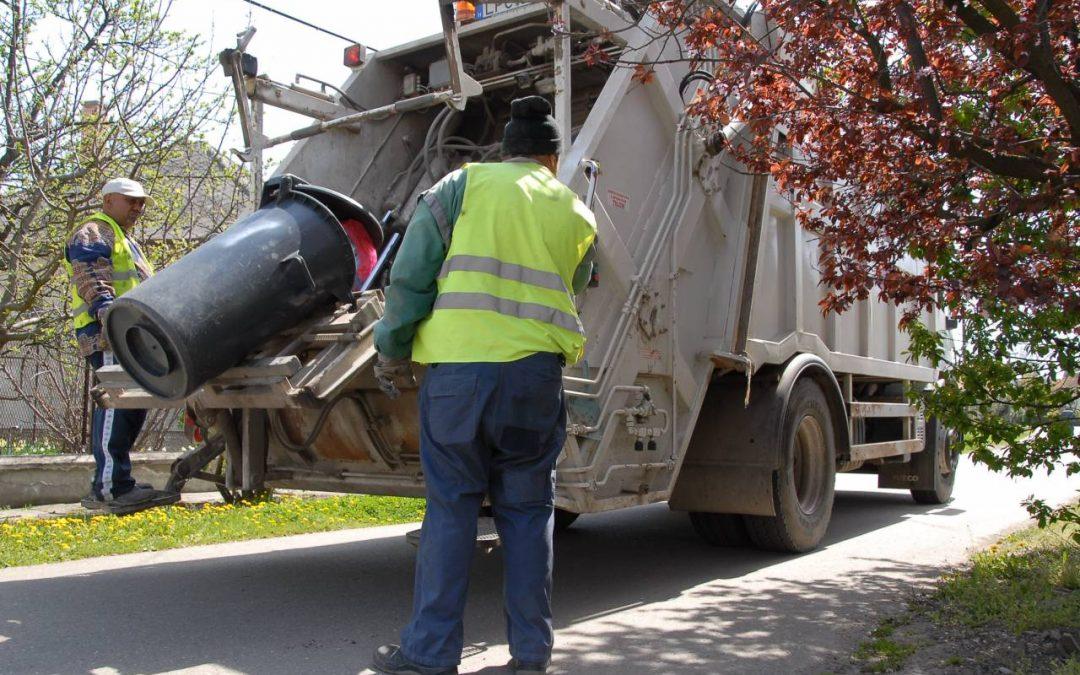 2019. évi hulladékszállítási díjjal kapcsolatos kedvezmények