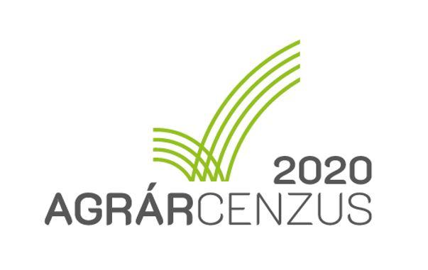Sajtóközlemény – Agrárcenzus 2020.